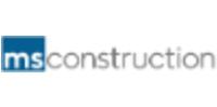 MS Construction Logo