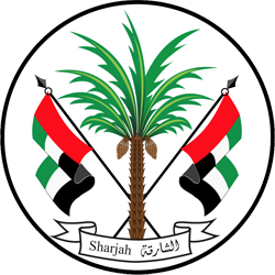resize - Government of Sharjah - Logo