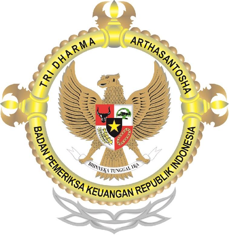 resize - Republic of Indonesia - Logo