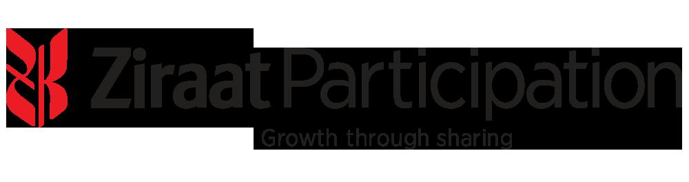Ziraat Participation Logo