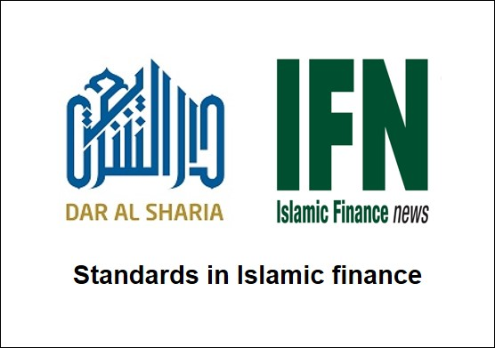 Standards in Islamic finance
