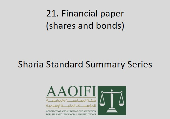 Financial paper (shares and bonds)